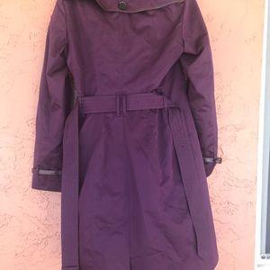Burberry Jackets & Coats - Burberry Long Trench Coat NWT